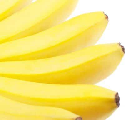 banana cotton candy